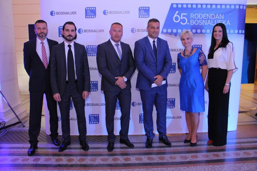 Bosnalijek celebrates its 65th Anniversary of Successful Operation