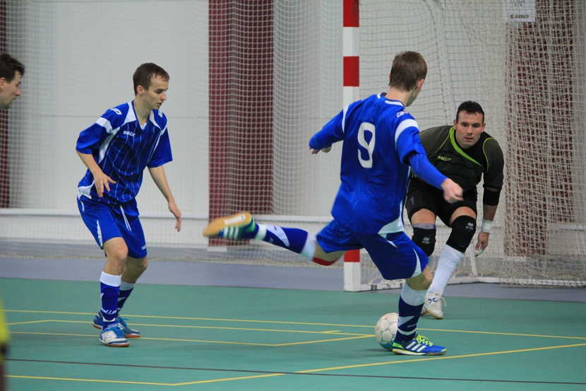 The largest Indoor Football Competition for Secondary School Pupils in Bosnia and Herzegovina begins